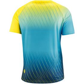 Gonso Meta Shirt Herren lemon